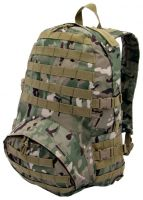 PLECAK RUCKSACK URBAN BACKPACK MULTICAM MOLLE